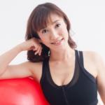愛知 バランスボールエクササイズインストラクターANDO-Ai先生