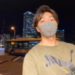 神奈川 フィットネスインストラクター菊地 勇斗先生
