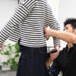 千葉 フィットネス・トレーニング・ストレッチインストラクター島田 皓一先生
