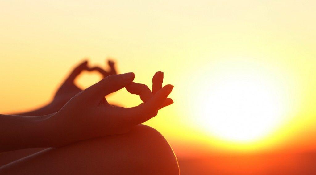 ヨガと瞑想の関係