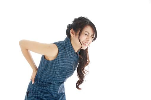 ホットヨガで腰痛が改善した女性の感想