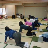 福岡ヨガインストラクターゆるりんの画像