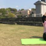 Yogamatchインストラクター紹介動画 〜城佐和子先生〜