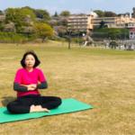Yogamatchインストラクター紹介動画 〜tomoko先生〜