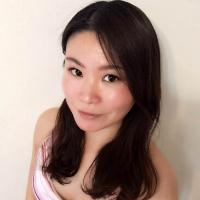福岡ヨガインストラクターEri