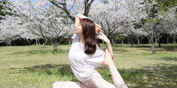 Yogamatchインストラクター動画更新!〜MAIKO先生〜
