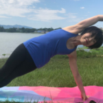 Yogamatchインストラクター動画更新!〜KYOKO先生〜